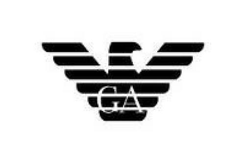 Logó felismerő kvíz Armani logó