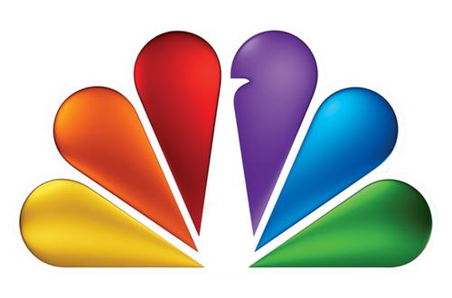 Logó felismerő kvíz NBC logó