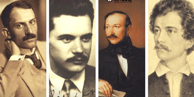 Ki írta? Irodalmi művek kvíz