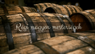 Magyar mesterségek régi szakmák kvíze