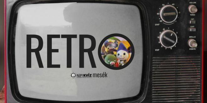 Retro mese-70-es-80-as évek-mese