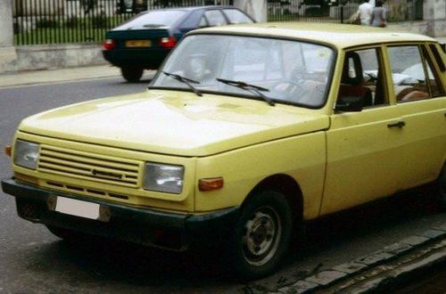 Retro auto kvíz 7