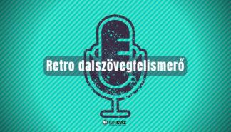 magyar retro dal