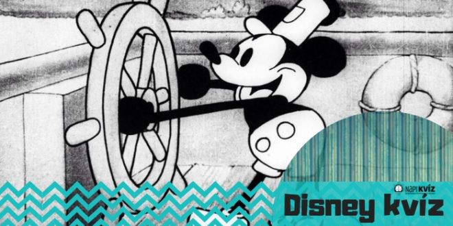 Disney képes