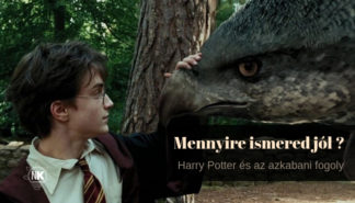 Harry Potter harmadik rész