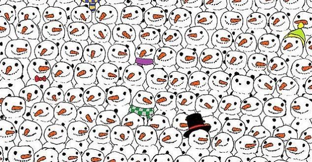 Keresd a pandát