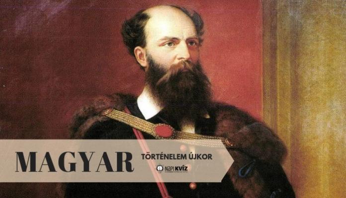 Magyar újkori történelem