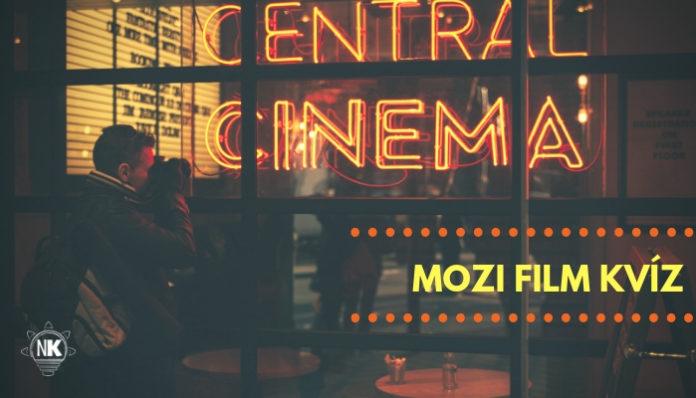 mozi film