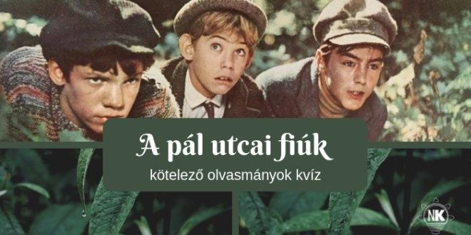 Pál utcai fiúk