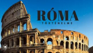 Róma történelem