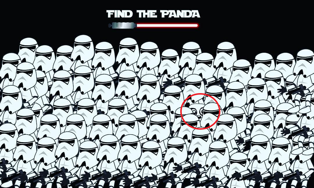 star wars hol a panda 2
