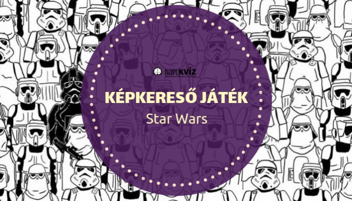 Star Wars Képkereső