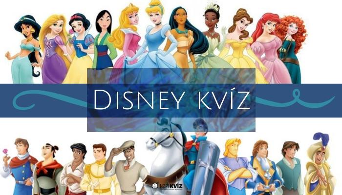 Walt Disney mese