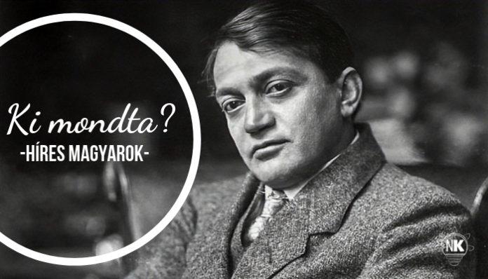 Híres magyar idézetek. Neked megy?