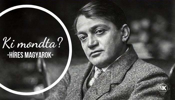 nyelvtani idézetek magyar költőktől Kvíz: Híres magyar idézetek! Felismered kitől való? | Napikvíz