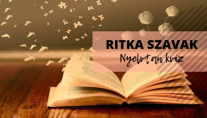 Régi magyar szava kvíze
