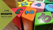 Becsapós logikai matek feladványok