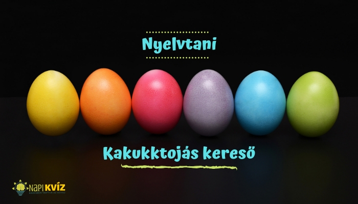 Magyar helyesírás kvíz. Erősséged a nyelvtan?