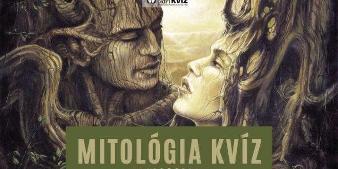 Mitológia istenek kvíz