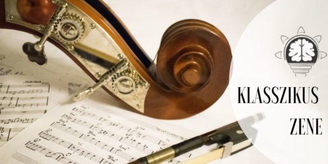 Klasszikus zene ismeret